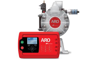 ARO-pumps