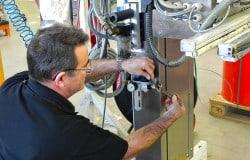 air leakage leakage management