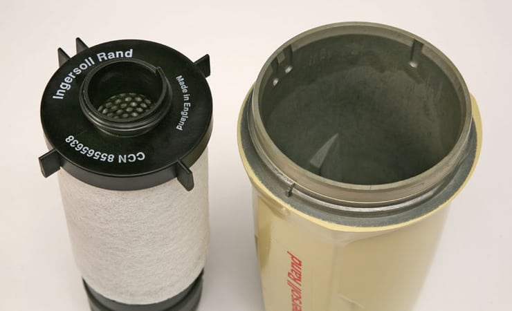 inline filters O'Neill Industrial