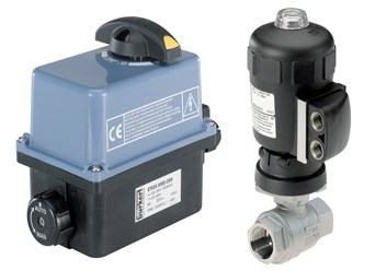 Burkert Valves and Controllers, O'Neill Industrial
