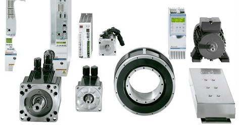 Bosch pneumatics, hydraulics, electric drives and controls, gear technology