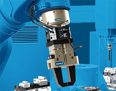 Schunk Robot accessories O'Neill Industrial