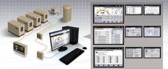 X8i monitor