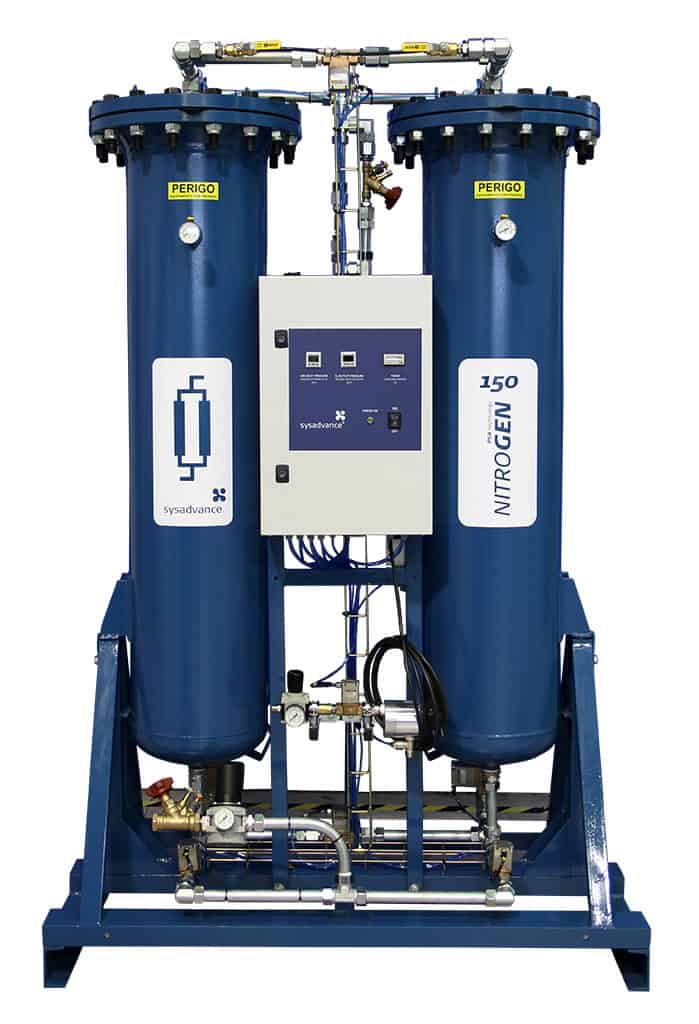 Nitrogen Generators - O'Neill Industrial