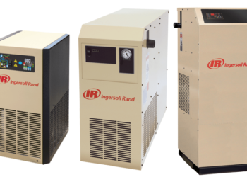 cycling refrigerated dryers O'Neill Industrial Ingersoll Rand