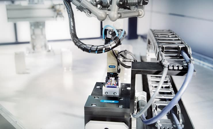 O'Neill Industrial Schunk pneumatic products