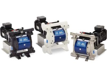electric diaphragm pumps O'Neil Industrial