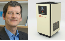 Energy Efficiency in Compress Air Systems