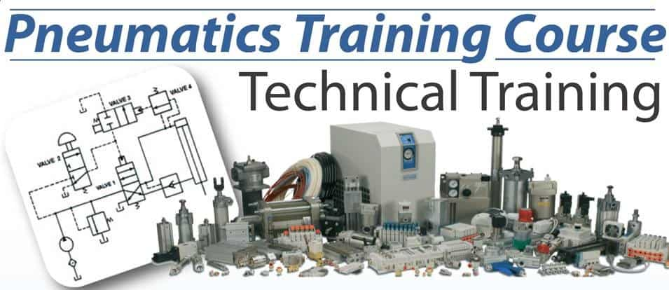 Pneumatics Training