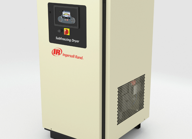 Ingersoll Rand Subfreezing Dryer