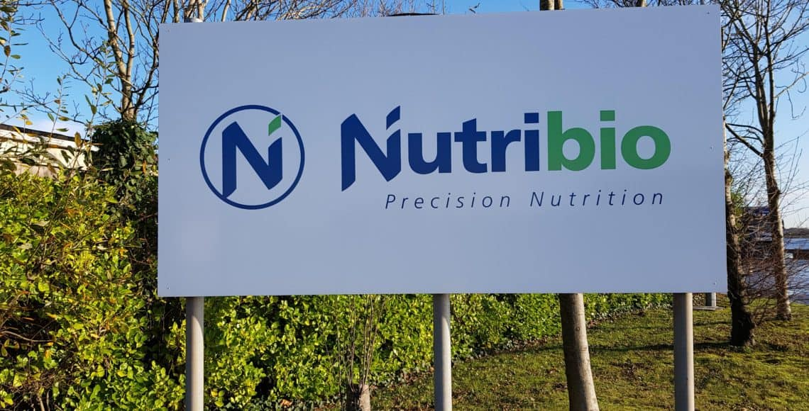 Containerised Compressed Air System for Nutri Bio