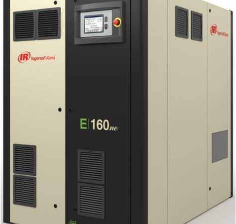 Ingersoll Rand E-Series Oil Free VSD Air Compressor