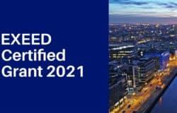 Grant to achieve compressed air energy efficiencies