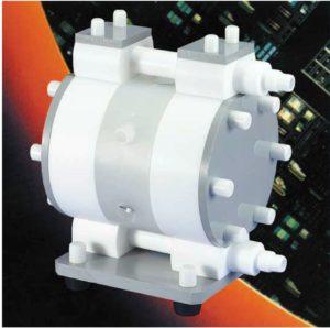Yamada High Purity PTFE Pump